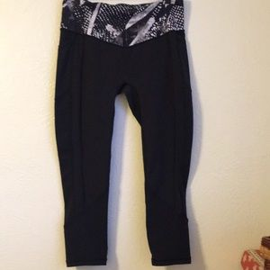 lululemon athletica Pants - Lululemon ATRP Pants